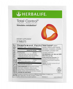 Total Control pack