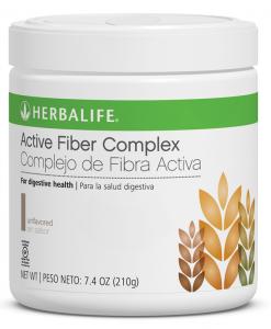 Active Fiber Complex Herbalife