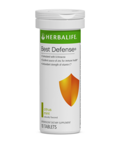 Best Defense Herbalife