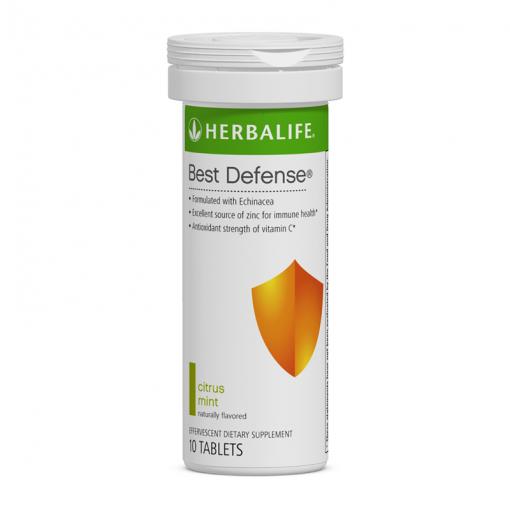 Best Defense Herbalife