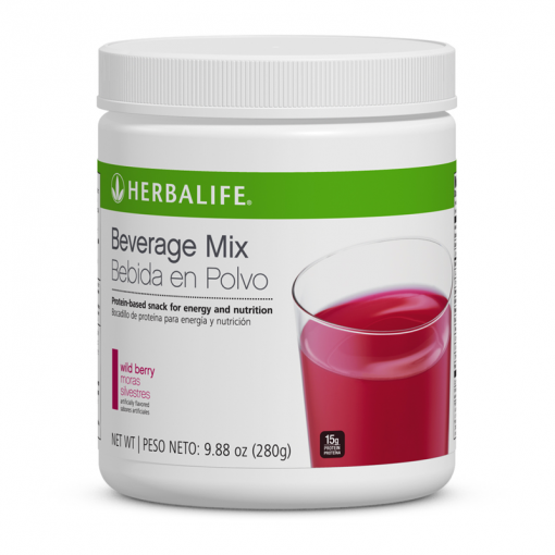 Beverage Mix Canister Herbalife