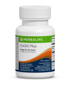 CoQ10 Plus Herbalife