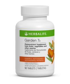 Garden 7 Phytonutrient Herbalife
