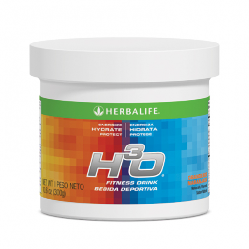 H³O Fitness Drink
