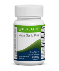 Mega Garlic Plus Herbalife