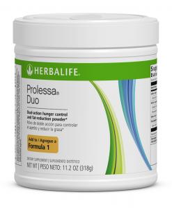 Prolessa Duo Herbalife