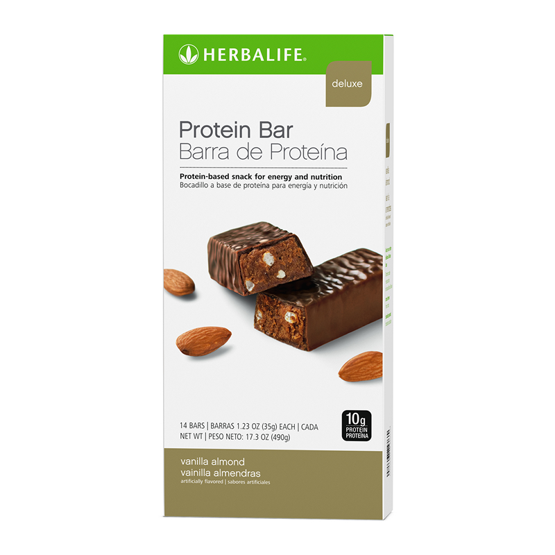 herbalife protein bars to lose weight