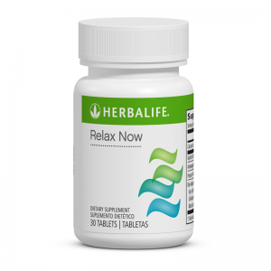 Relax Now Herbalife