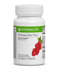 Schizandra Plus Herbalife