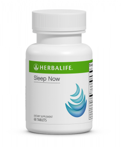 Sleep Now Herbalife