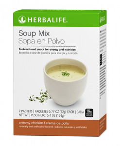 Soup Mix Creamy Chicken