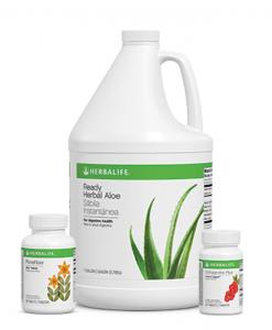 Specialized Internal Program Herbalife