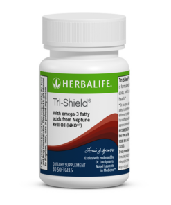 tri-shield herbalife
