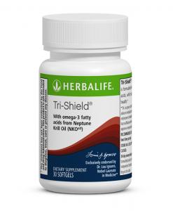 tri-shield herbalife
