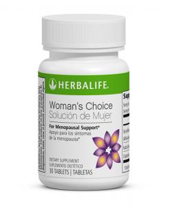 Woman's Choice Herbalife