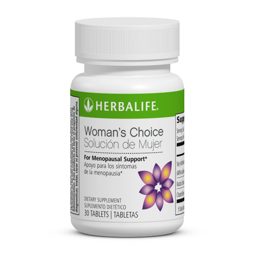 Woman's Choice Herbalife